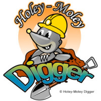 Holey-Moley Vacuum Assisted Hole Digger Home Page