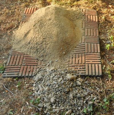 Cat 6 Tools Applications - Hole Digging