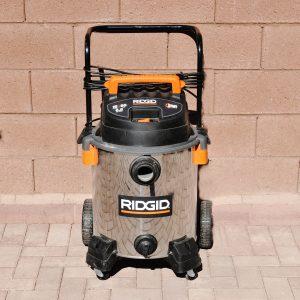 Rigid WD19560 Shop Vacuum