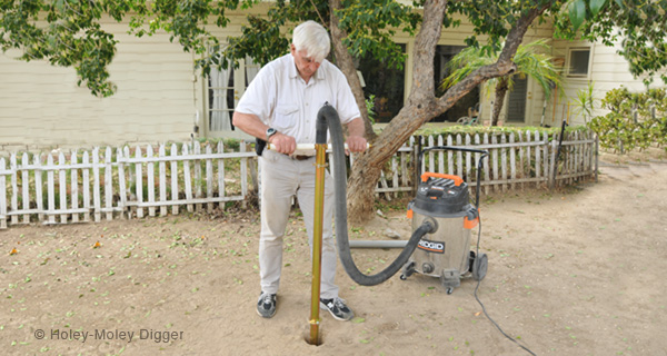 Fence Post Hole Soil Weight Considerations