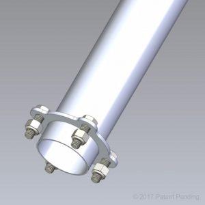 Vacuum Tube Universal Adapter