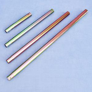 vacuum tube extension