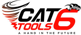 CAT 6 TOOLS LLC