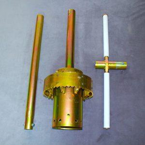 Large Diameter Reamer