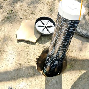 survival cache tube kit