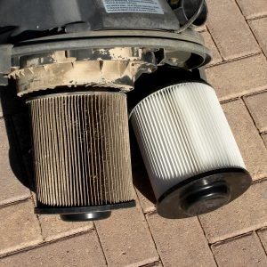 dirty-shop-vacuum-filters-reduce-performance