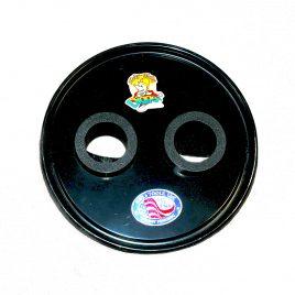 5-gal-cyclonic-separator-steel pail-lid-top